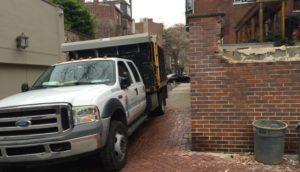 Trash Removal Rittenhouse Square, Philadelphia, PA