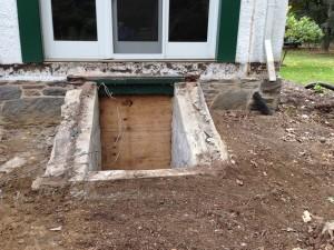 deck & concrete removal 2